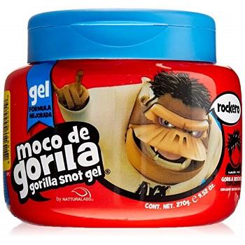 Moco De Gorilla Snot Hair Gel Jar – Rockero 9.52 oz