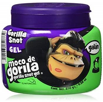 Moco De Gorilla Snot Hair Gel Jar – Galan 9.52 oz (Xshine)