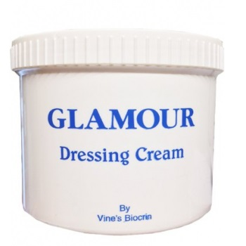 Glamour Dressing Cream 425g Frizs Cosmetics