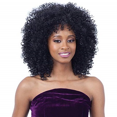 FreeTress Equal Synthetic Willow Wig