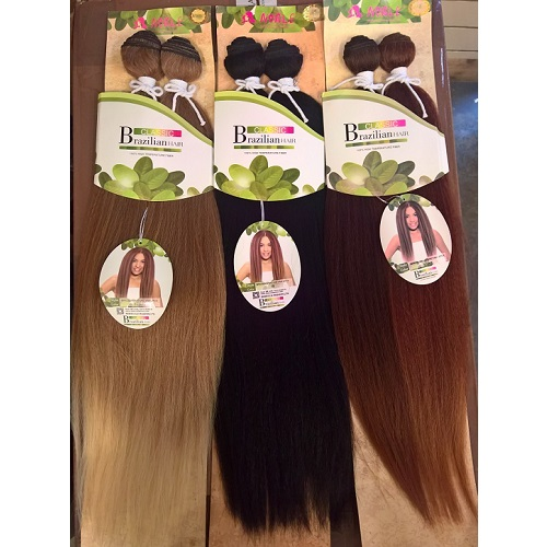 Noble Synthetic Classic Brazilian Nature Yaki 22