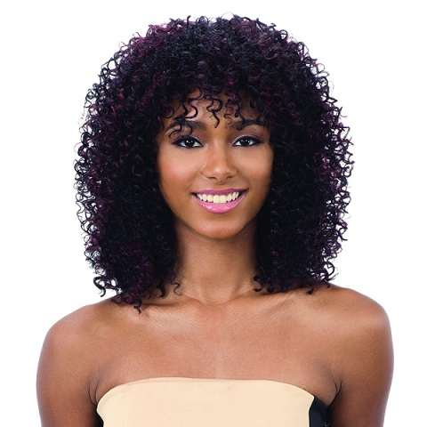FreeTress Equal Synthetic Wig – Audrey
