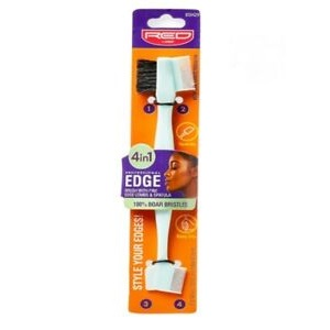 T&G 4 In1 Edge Combs & Spatula Fixer/Styler