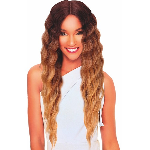 Sleek Donna SpotLight 101 Lace Wig Parting