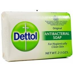 Dettol AntiBacterial Soap 75g