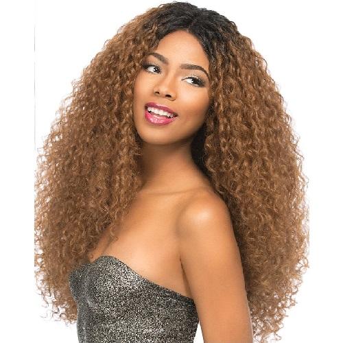 Sensationnel  Empress 4x4 Swiss Lace Wigs Kelly