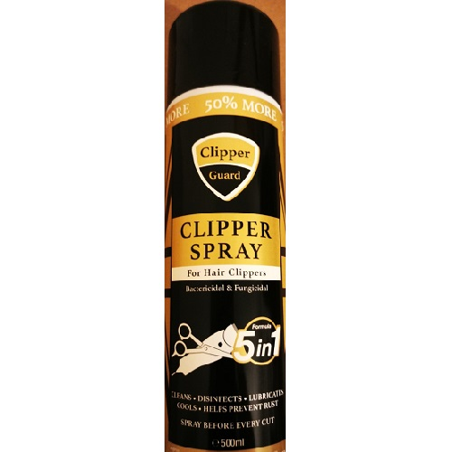 Clipper Guard Clipper Spray 500ml