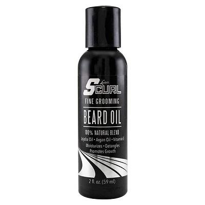 Scurl Fine Grooming Beard Oil 59ml
