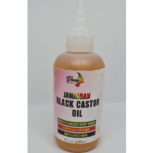 Vone Jamaican Black Castor Oil 150ml