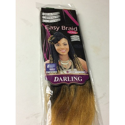 Darling Easy Braid Long 37